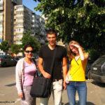 Intâlnirea bloggerilor – in Bucureşti