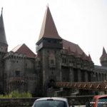 La Castelul Corvinilor