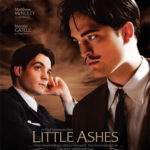 Lorca, Dali, Bunuel – Little Ashes