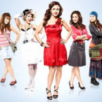 Un nou serial preferat: Being Erica