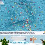 Harta Crăciunului