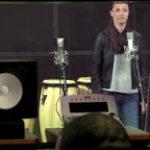 Telegrama de Crăciun sau cum am ajuns în studioul lui Timbaland