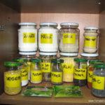 Unul dintre secretele unei vieţi mai uşoare – organizarea bucătăriei
