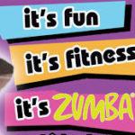 Acum stiu ce e Zumba