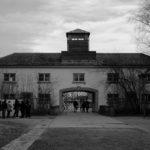 Lacrimi și durere la Dachau