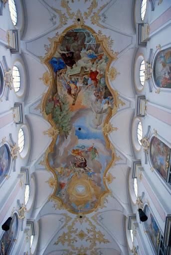 biserica sankt peter munchen