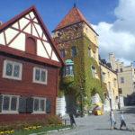 Scrisoare din Gotland, Suedia