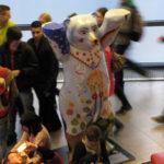 Buddy Bears, simbolurile Berlinului