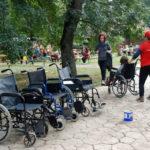 Persoanele cu dizabilităţi au ceva de spus