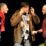 Teatru: The Full Monty
