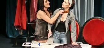 Teatru: Actrița