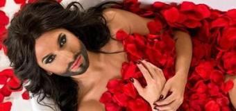 Leave Conchita alone!