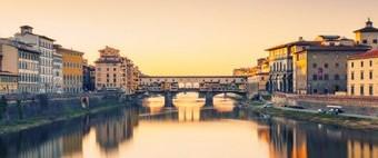 De ziua lui, îl duc la Florența
