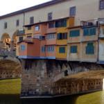 Florența în trei zile fără două seri