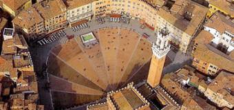 În altă seară, Siena