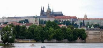 Praga în 2 zile și jumătate