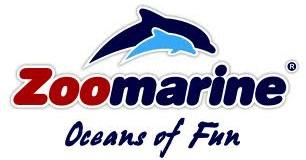 Zoomarine, în primul rând pentru delfini