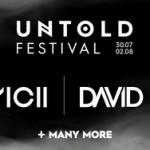 7 Motive să mergi la UNTOLD Festival