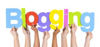 După ce reguli de publicare funcționează blogul tau?