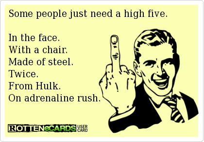 high-five-chair