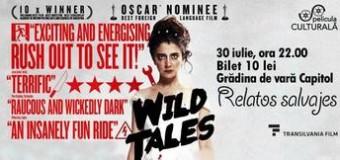 Relatos salvajes sau Wild Tales sau Povești trăznite