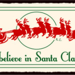 Ce îi voi spune copilului meu despre Moș Crăciun