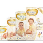 Huggies Elite Soft: video review