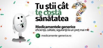 Am înțeles ce sunt medicamentele generice