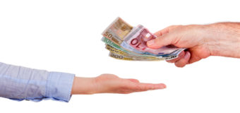 Guvernul german vrea să ne dea niște bani