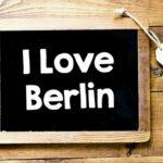 Berlinul pe scurt, în imagini