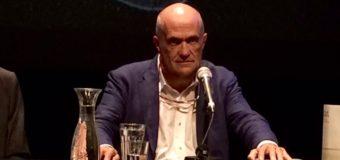 Colm Toibin la Festivalul International de Literatură de la Berlin