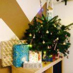 Raport despre Crăciun