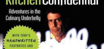 Kitchen Confidential – aventuri din intimitatea restaurantelor