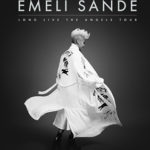 Emeli Sande – primul meu concert in Berlin