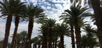 5 zile în Eilat, Israel