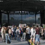 Azi despre concertul lui Lenny Kravitz (Bucureşti, ultima parte)