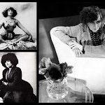 Femei celebre pe divan