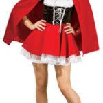 Scufita Rosie pangarita de Halloween