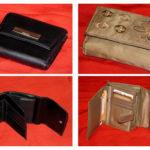 Expozitie de portofele