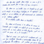 Scrisoare de la o cititoare