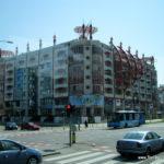 În excursie cu clasa la Belgrad