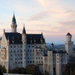 Castelul Neuschwanstein și Castelul Hochenswangau