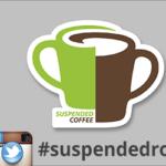 Suspended Coffee la Timișoara