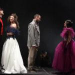 Teatru: Anna Karenina