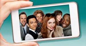 Selfie, un serial pe înțelesul nostru