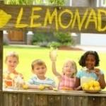 Lăsați copiii să facă afaceri