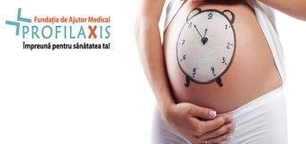 Cursuri pentru gravide în Timișoara