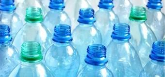 Reciclarea sticlelor în Germania