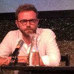 Paolo Giordano la Festivalul Internațional de Literatură de la Berlin