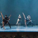 Prima întâlnire cu baletul